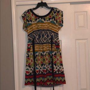 Monteau Los Angeles Dress